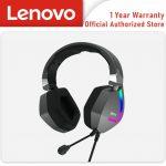 κουπόνι, banggood, ακουστικά Lenovo-H402-Gaming