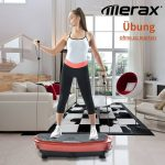 coupon, geekbuying, Merax-Vibration-Plate-3D-Wipp-Vibration-Technology-With-Bluetooth-Speaker