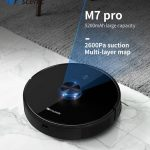 κουπόνι, geekbuying, Proscenic-M7-Pro-LDS-Robot-Vacuum-Cleaner