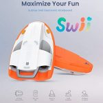 kupon, banggood, Sublue-Swii-Electronic-Kickboard