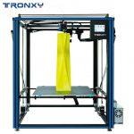 कूपन, धमाकेदार, TRONXY® X5SA-500PRO उन्नत एल्यूमीनियम 3 डी प्रिंटर