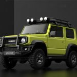 kupon, banggood, XIAOMI-XMYKC01CM-for-Suzuki-Jimny-Sierra-4WD-Rock-Crawler-App-Control-RC-Car