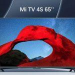κουπόνι, banggood, Xiaomi-Mi-TV-4S-65-ιντσών