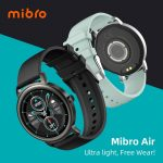 κουπόνι, Xiaomi-Mibro-Air-Smart-Watch-1