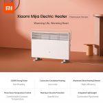 kupon, banggood, Xiaomi-Mijia-KRDNQ04ZM-Kućanstvo-Električni grijač