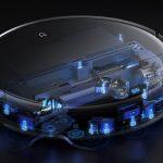 gearbest, geekbuying, cupom, banggood, Xiaomi-Mijia-STYTJ02HZM-1T-Robot-Vacuum-Cleaner