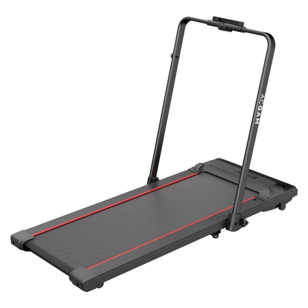 geekmaxi, kupon, geekbuying, ACGAM-T02P-Smart-Walking-Machine-2-in-1-Walking-and-Running-Folding-Treadmill