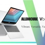 cupom, banggood, Alldocube-VBook-Laptop-Notebook