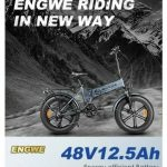 wiibuying, कूपन, geekbuying, ENGWE-EP-2-Pro-750W-20-इंच-फैट-टायर-इलेक्ट्रिक-फोल्डिंग-साइकिल