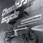 geekmaxi, gearbest, coupon, banggood, ENGWE-X5S-15Ah-48V-350W-14in-Zincirsiz-Katlanır-Elektrikli Bisiklet