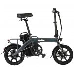 coupon, banggood, FIIDO-L3-Flagship-Version-Folding-Electric-Moped-Bike