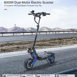 kupong, banggood, LAOTIE-ES19-Electric-Scooter