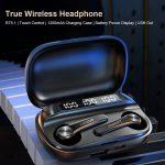 κουπόνι, banggood, Lenovo-QT81-TWS-bluetooth-5.0-ακουστικό