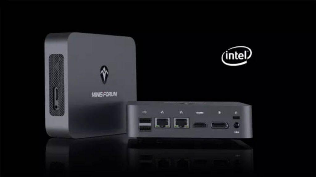 banggood, cupom, geekbuying, Minisforum-X35G-MINI-PC