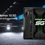 coupon, banggood, Ulefone-Armor-10-5G-Rugged-Smartphone