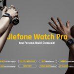 kupón, banggood, Ulefone-Watch-Pro