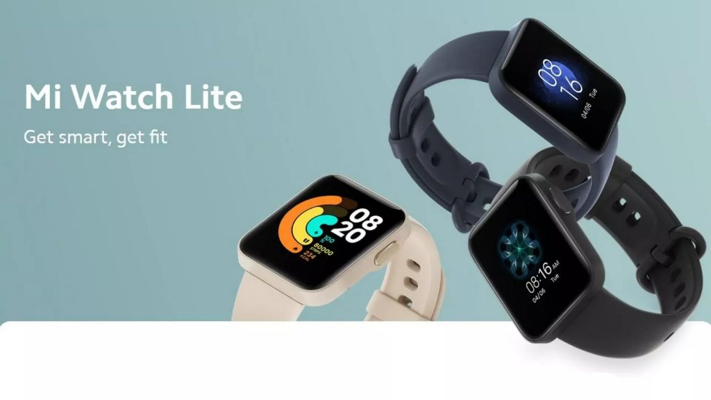 gshopper, gearbest, kupon, banggood, Xiaomi-Mi-Watch-Lite-Smart-Watch