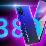 coupon, banggood, Blackview-A70-Smartphone