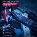 قسيمة ، banggood ، BlitzWolf®-BW-JS1-Portable-Car-Jump-Starter