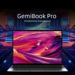 kupon, Chuwi-GemiBook-Pro