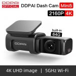 kupon, banggood, DDPAI-Dash-Cam-Mini5