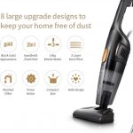 coupon, banggood, Deerma-DX115C-Household-Vacuum-Cleaner