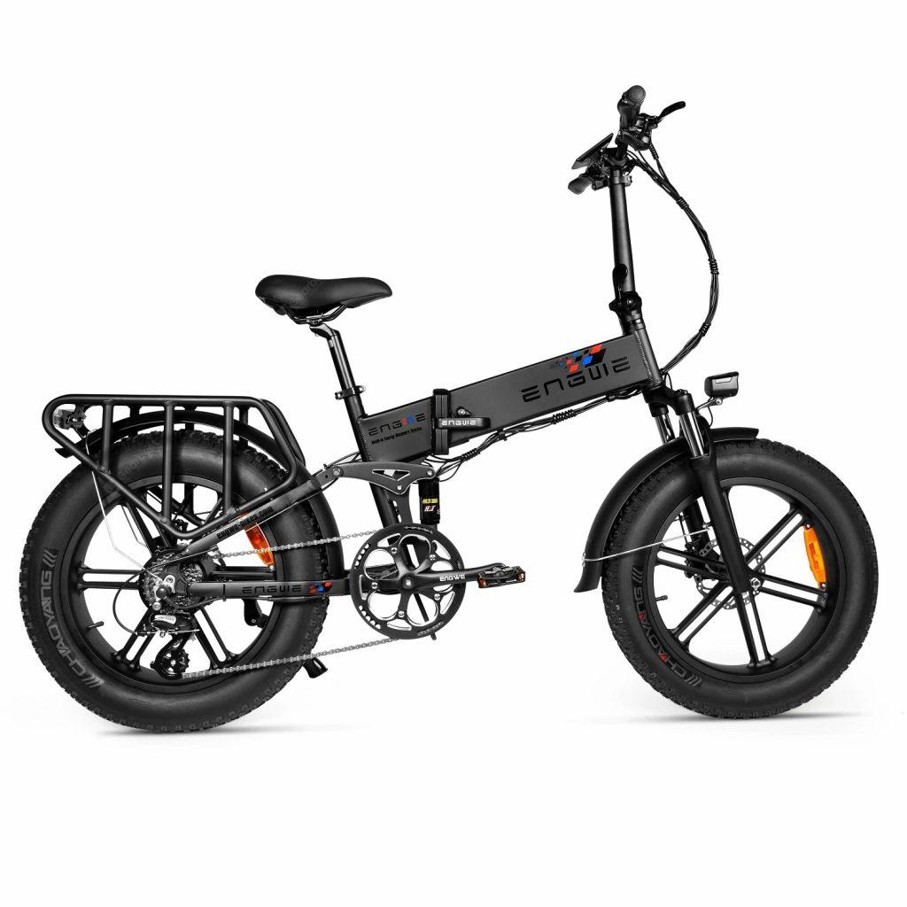 banggood, cupom, gearbest, ENGWE-ENGINE-PRO-750W-Folding-Fat-Tire-Electric-Bike