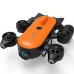 kupon, banggood, Genuine-Poseidon-GENEINNO-T1-100m-Underwater-Drone