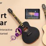 купон, banggood, Poputar-T1-36-Inch-Smart-Guitar