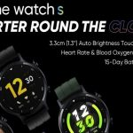 kupon, banggood, Realme-Watch-S