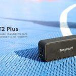 cupom, compra geek, Tronsmart-T2-Plus-20W-Bluetooth-5.0-Alto-falante