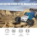 kupon, banggood, VKAR-Racing-BISON-V3-RC-Car