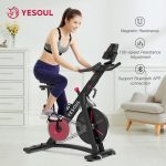 coupon, banggood, YESOUL-S3-Exercise-Bike-Indoor-Cycling-Bike