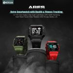 kupon, banggood, Zeblaze-Ares-Smart-Watch