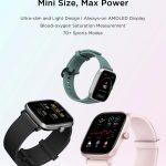 coupon, aliexpress, Amazfit-GTS-2-Mini-GPS-Sports-Smartwatch