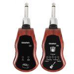 coupon, banggood, Gitafish-K380C-Portable-UHF-Wireless-Guitar-Synthesize