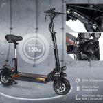 купон, banggood, LAOTIE®-L6-Pro-Electric-Scooter