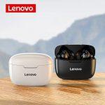 kupon, banggood, Lenovo-XT90-TWS-bluetooth-5.0-Earphone