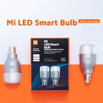 купон, gshopper, Mi-LED-Smart-Bulb-White-and-Color-2-Pack