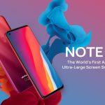 kupon, banggood, Ulefone-Note-11P-Smartphone