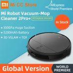 קופון, aliexpress, Xiaomi-Mi-Robot-Vacuum-Mop-2-Pro-שואב אבק