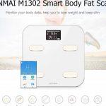 kupon, banggood, YUNMAI-S-Smart-Bluetooth-Body-Fat-Scale