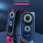 قسيمة ، banggood ، BlitzWolf®-BW-GT1-Computer-Game-Dual-Speakers