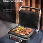 קופון, banggood, BlitzWolf®-BW-SM1-Electric-Griddler