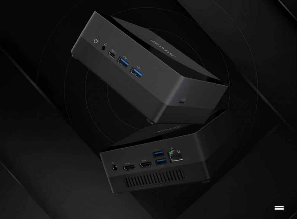 banggood, cupom, geekbuying, GMK-NucBox2-Mini-PC