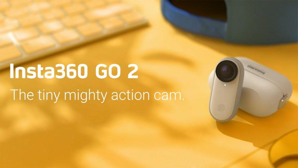 tomtop, coupon, banggood, Insta-360-Go-2-action-cam