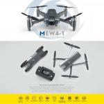 cupom, banggood, MJX-MEW4-1-GPS-4K-5G-WIFI-Camera-Optical-Flow-Positioning-Follow-Me-Foldable-Brushless-RC-Quadcopter
