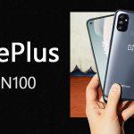 gearbest, coupon, banggood, OnePlus-Nord-N100-Smartphone