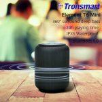 cupom, compra geek, Tronsmart-Element-T6-Mini-15W-Bluetooth-5.0-Alto-falante