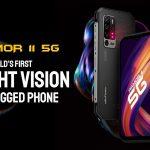 kupon, banggood, Ulefone-Armor-11-5G-Smartphone